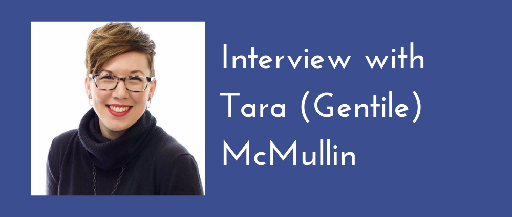 Tara Gentile McMullin on the licensing certification program path (S3E79)