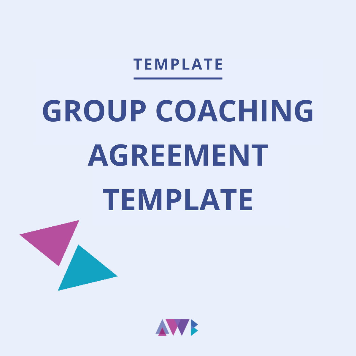 Group Coaching Client Contract