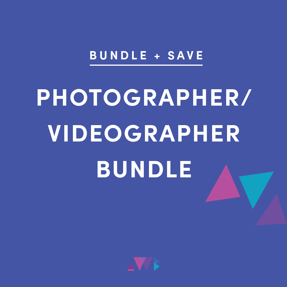 shortdes_All the contract basics you need to make sure you're running your photography or videography business legally.
