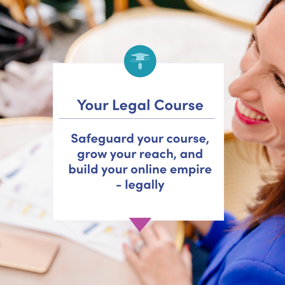 Your Legal Course Bundle (special offer)