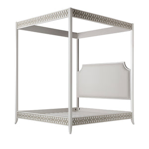 Nora King Canopy Bed