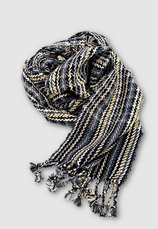 Load image into Gallery viewer, Banana Fiber Scarf