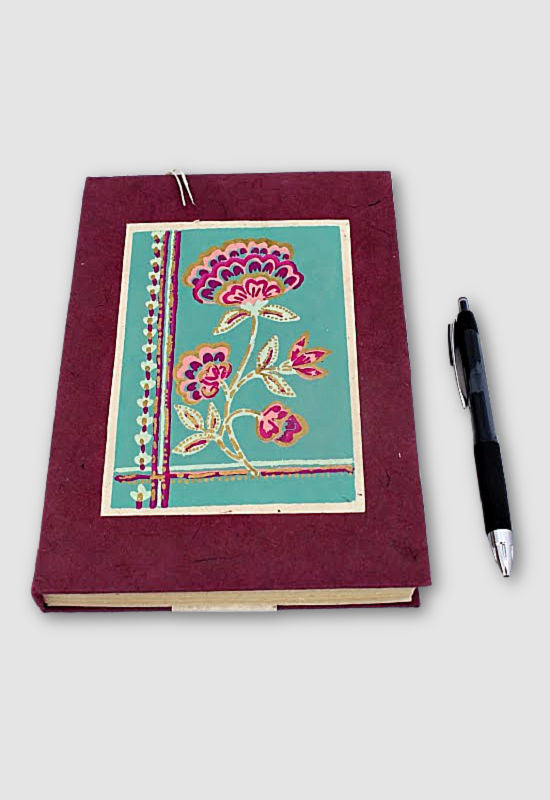 Tibetan Flower Journal