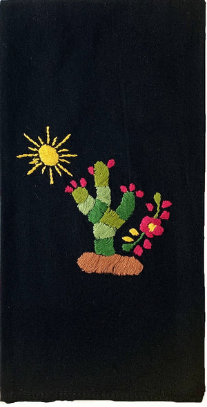 Load image into Gallery viewer, Cactus Tea Towels