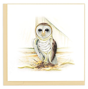 Load image into Gallery viewer, Barn Owl