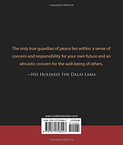 Dali Lama's Little Book of Inner Peace