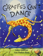 Giraffes Cant Dance
