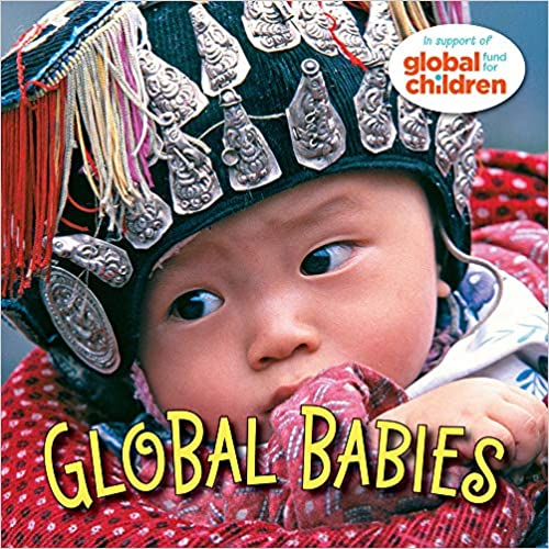 Load image into Gallery viewer, Global Babies