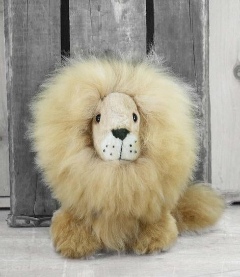 Load image into Gallery viewer, Alpaca Lion