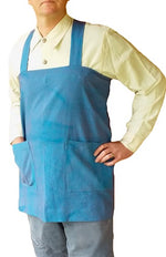 Crossover Apron