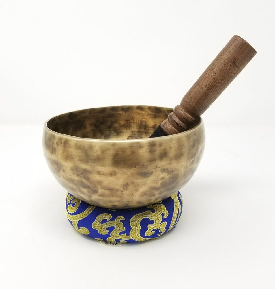 "Load image into Gallery viewer, 6"" Singing Bowl"