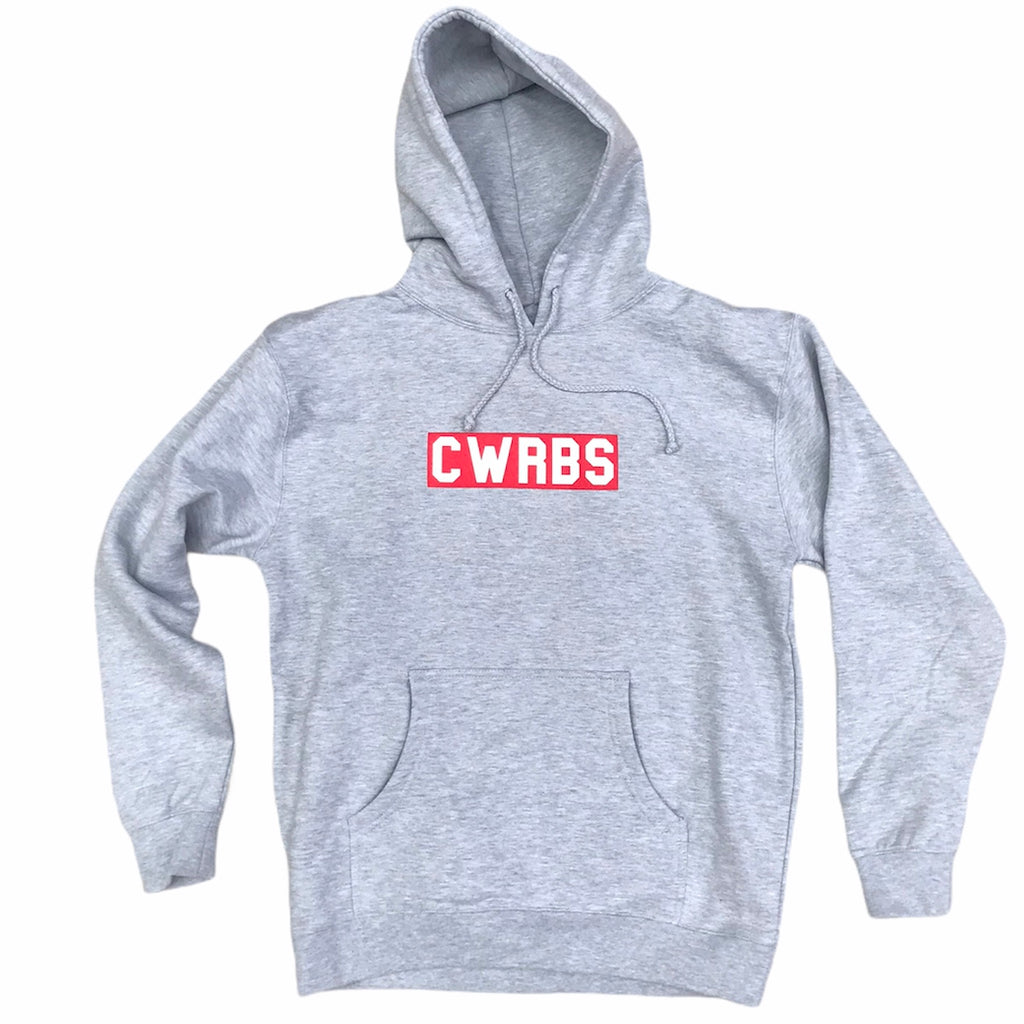 FSTL CWRBS  Heavyweight Hoody