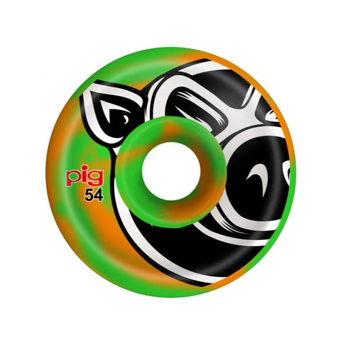 Pig Big Head Swirl 101A 54mm