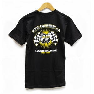 Loser Machine X Moon Fastest Lap Tee