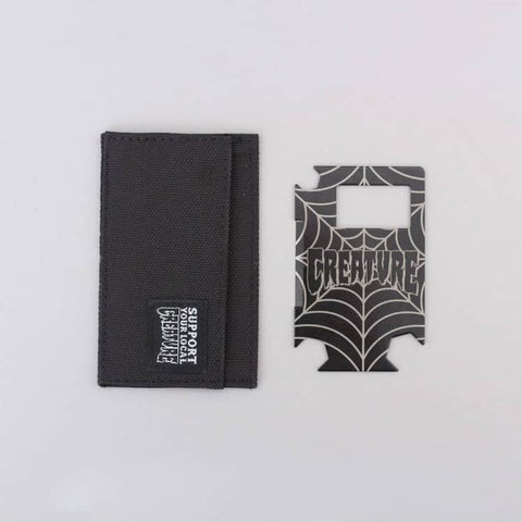 Creature Skateboards Credit Card Skate Tool