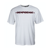 Independent Bar/Cross T-Shirt