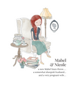 Tea for Two :: Mabel interviews Nicole