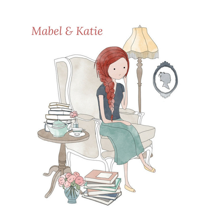 Oh Mabel Customer Reviews Interview with Katie