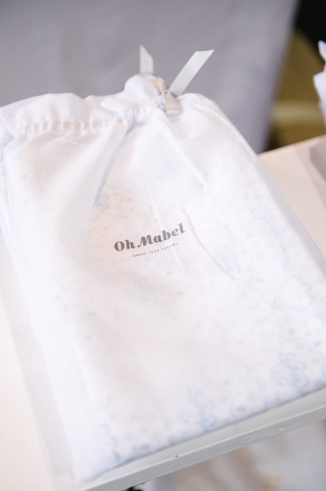 Oh Mabel Organic and Sustainable Packaging