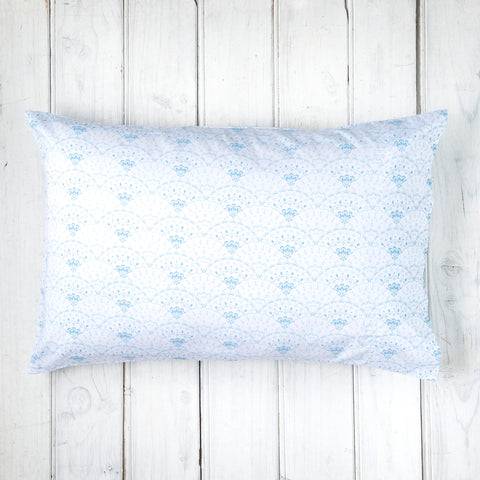 Elizabeth Olive Pillowcases Spring