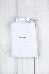Oh Mabel Vintage Inspired Organic Cotton Pillowcases