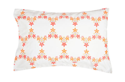 Eloise Blush Pillowcases