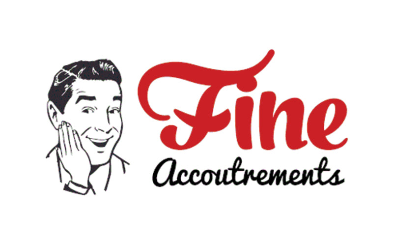 Fine Accoutrements logo
