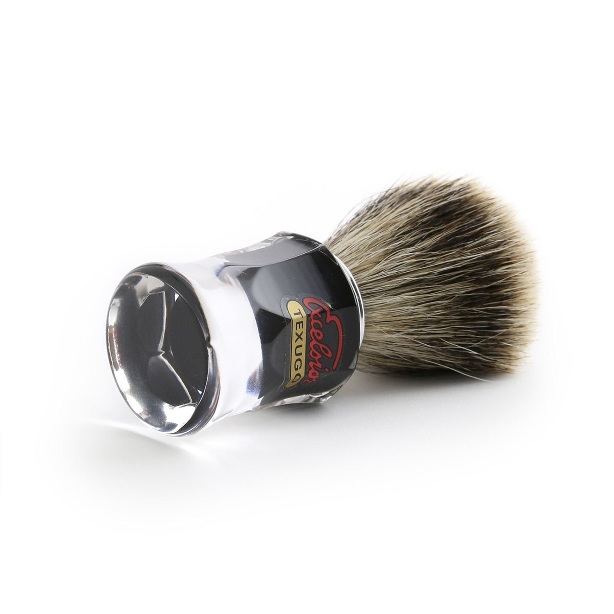 Semogue 730 Silver Tip Badger Brush