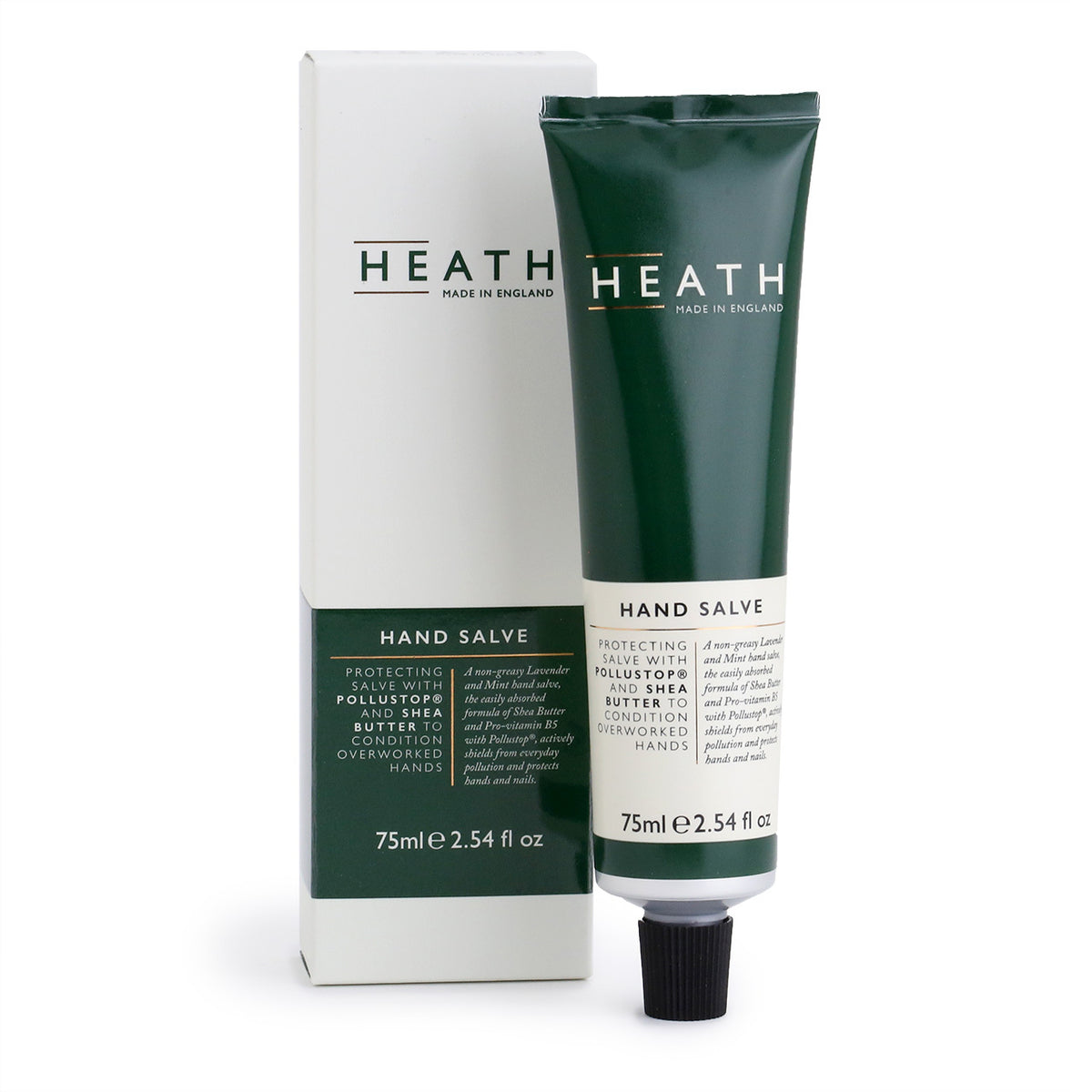 Heath - Hand Salve 75ml
