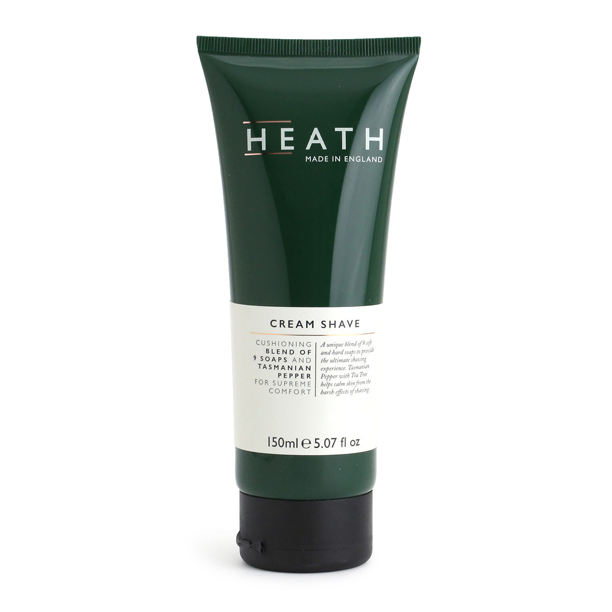 Heath - Shave Cream 150ml