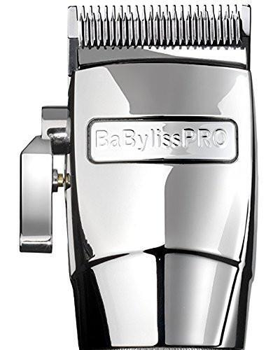 BaByliss Pro Steel FX Super Charged Pivot Motor Clipper