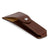 Edwin Jagger Brown Leather Razor Case