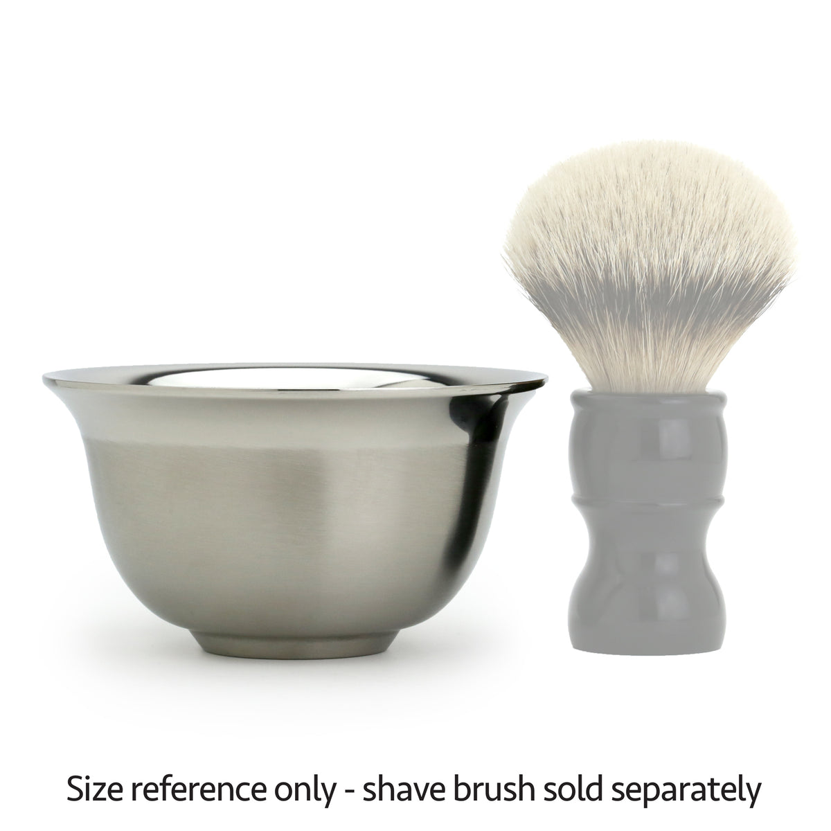 Lather Bowl High Quality 304 Stainless Steel