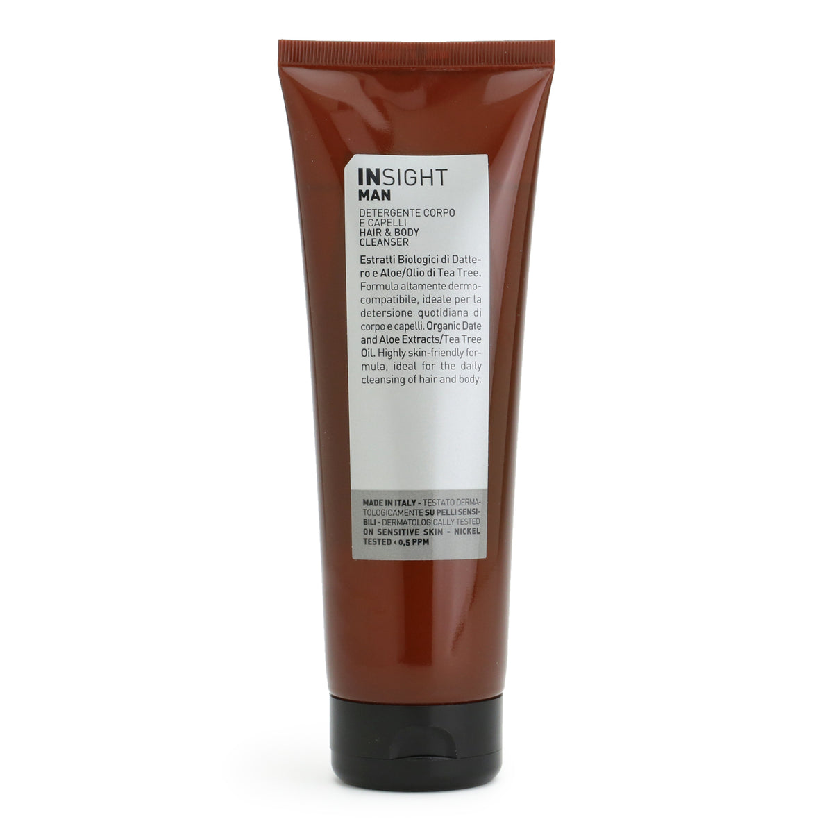 InSight Hair and Body Cleanser 250ml