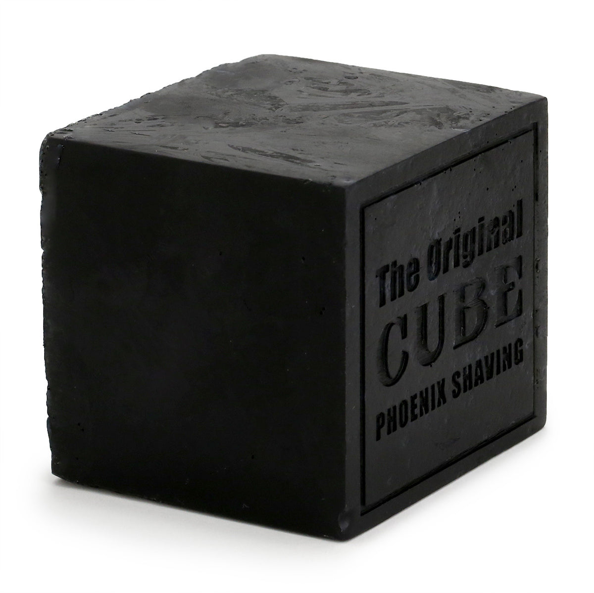 Phoenix Shaving CUBE 2.0 Scentless Non-Mentholated Pre-Shave Soap