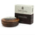 Truefitt & Hill Luxury Shave Soap in Wooden Bowl 99g - Sandalwood