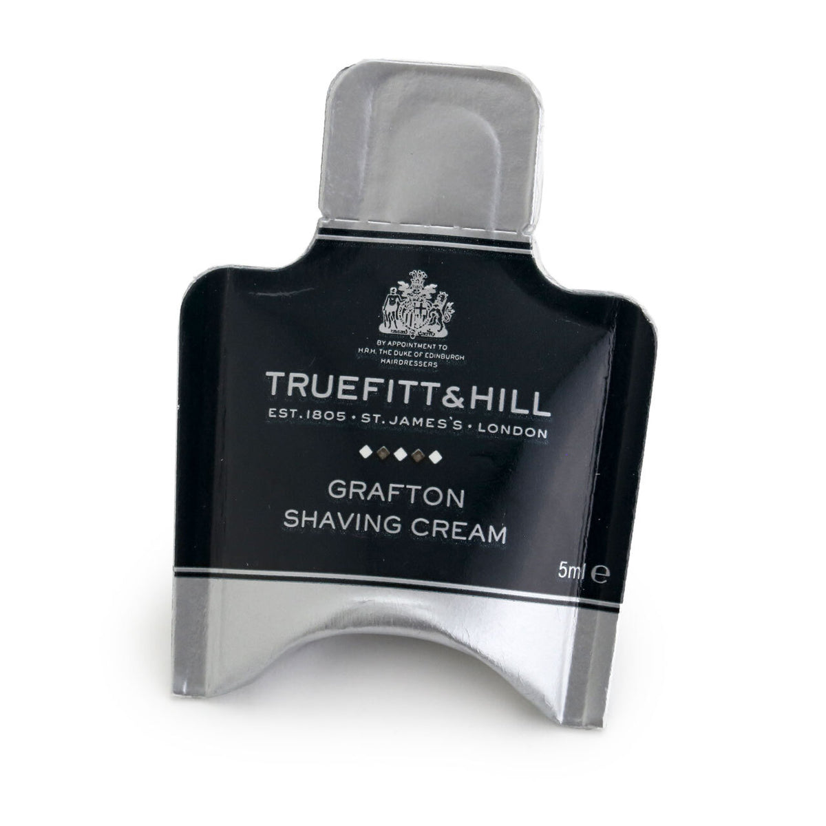 Truefitt & Hill Shaving Cream Samples
