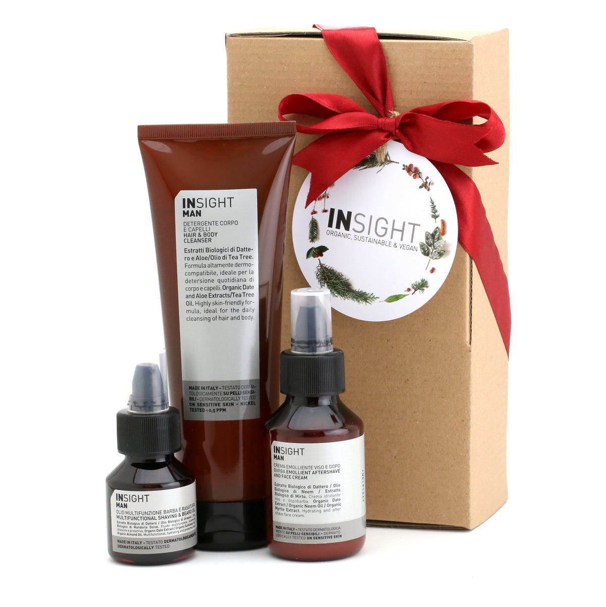 InSight Multifunctional Gift Pack