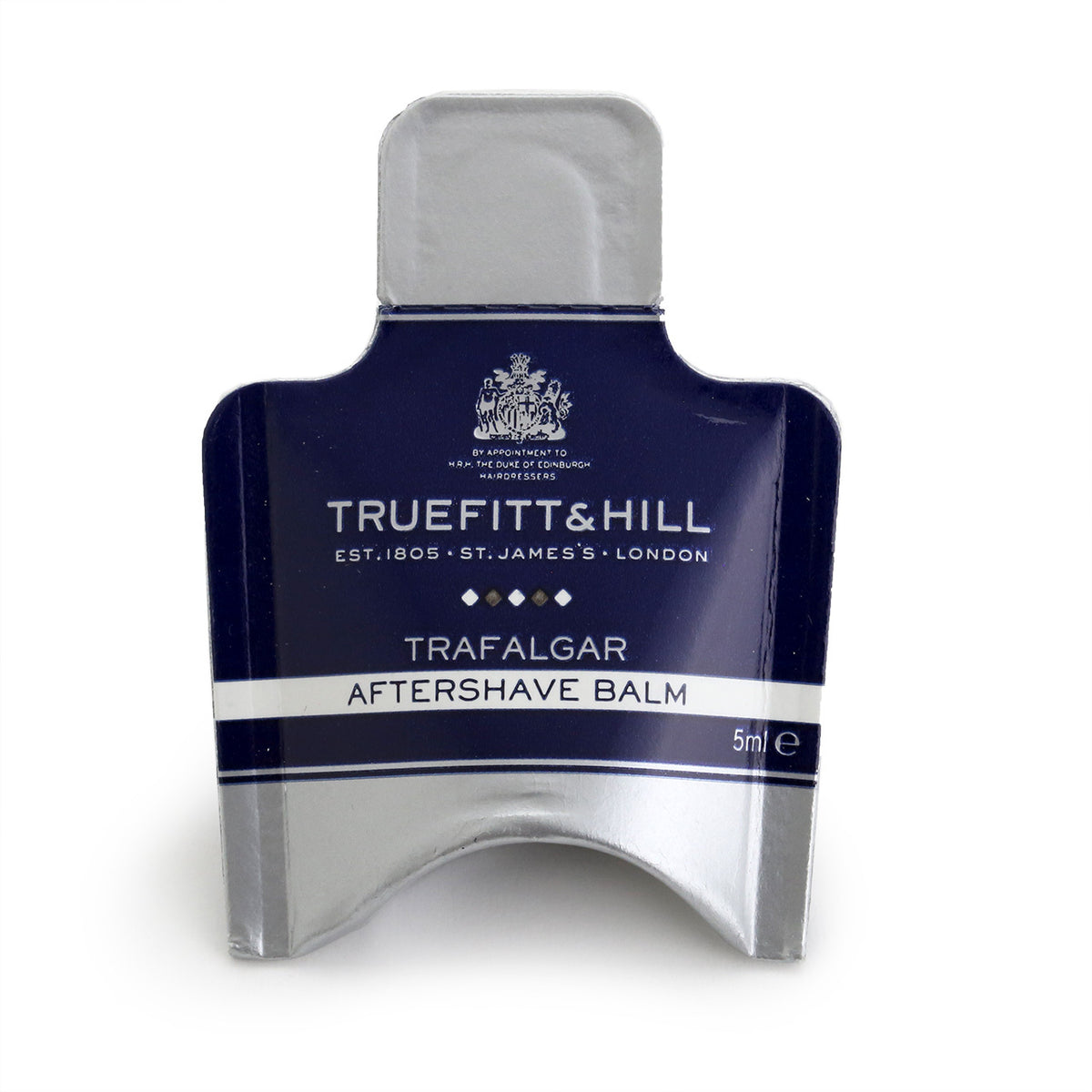 Truefitt & Hill Shaving After Shave Balm Samples