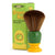 "Phoenix Shaving ""The Green Ray"" Hybrid Synthetic Brush - 24mm"