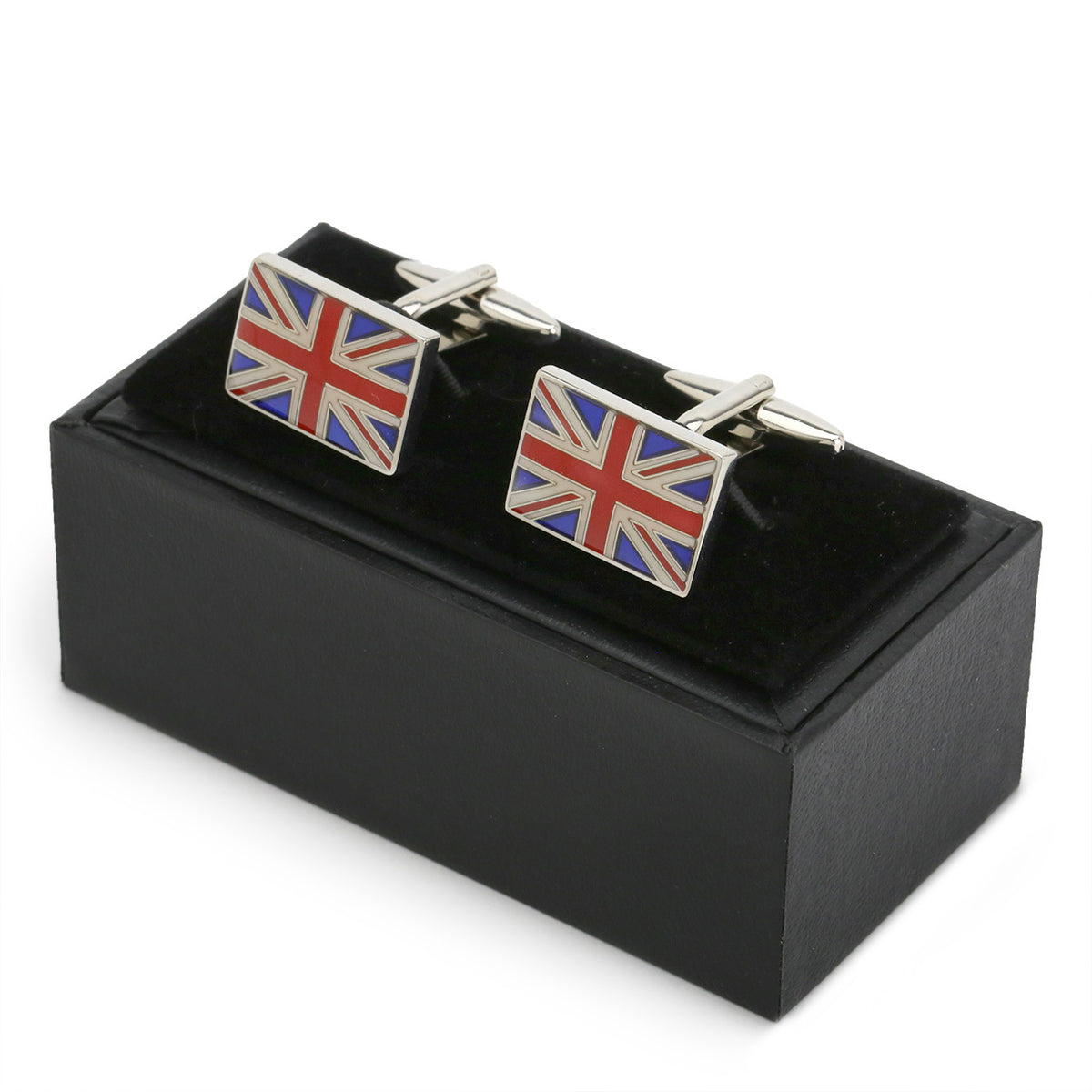 UK Flag Cufflinks