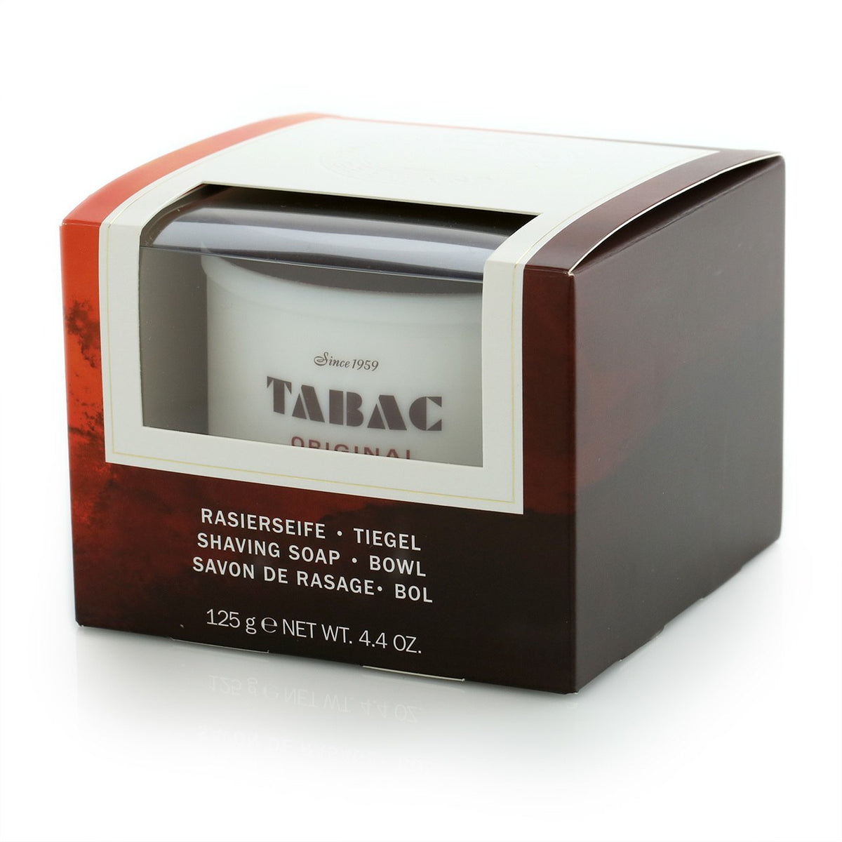 Tabac Original Shave Soap and Bowl