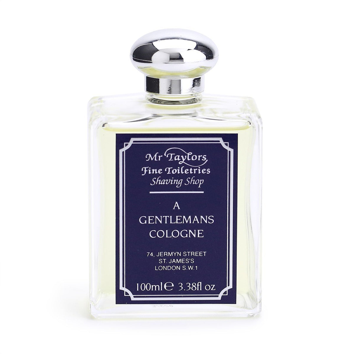 Taylor of Old Bond Street - A Gentleman's Cologne 100ml