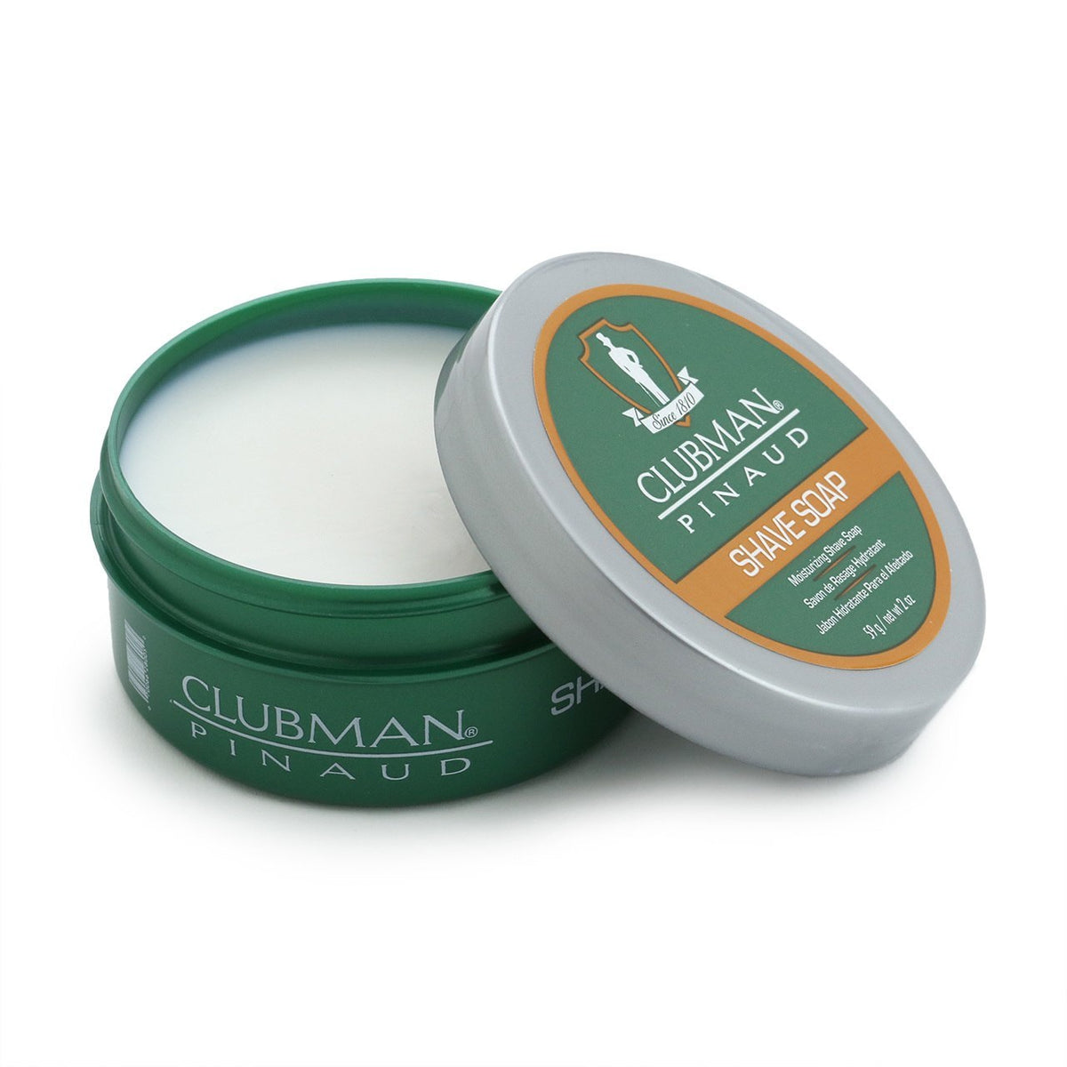Clubman Pinaud Shave Soap