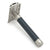 Edwin Jagger 3ONE6 Stainless Steel DE Safety Razor - Gunmetal