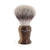 Edwin Jagger Horn Cruelty Free Shaving Brush