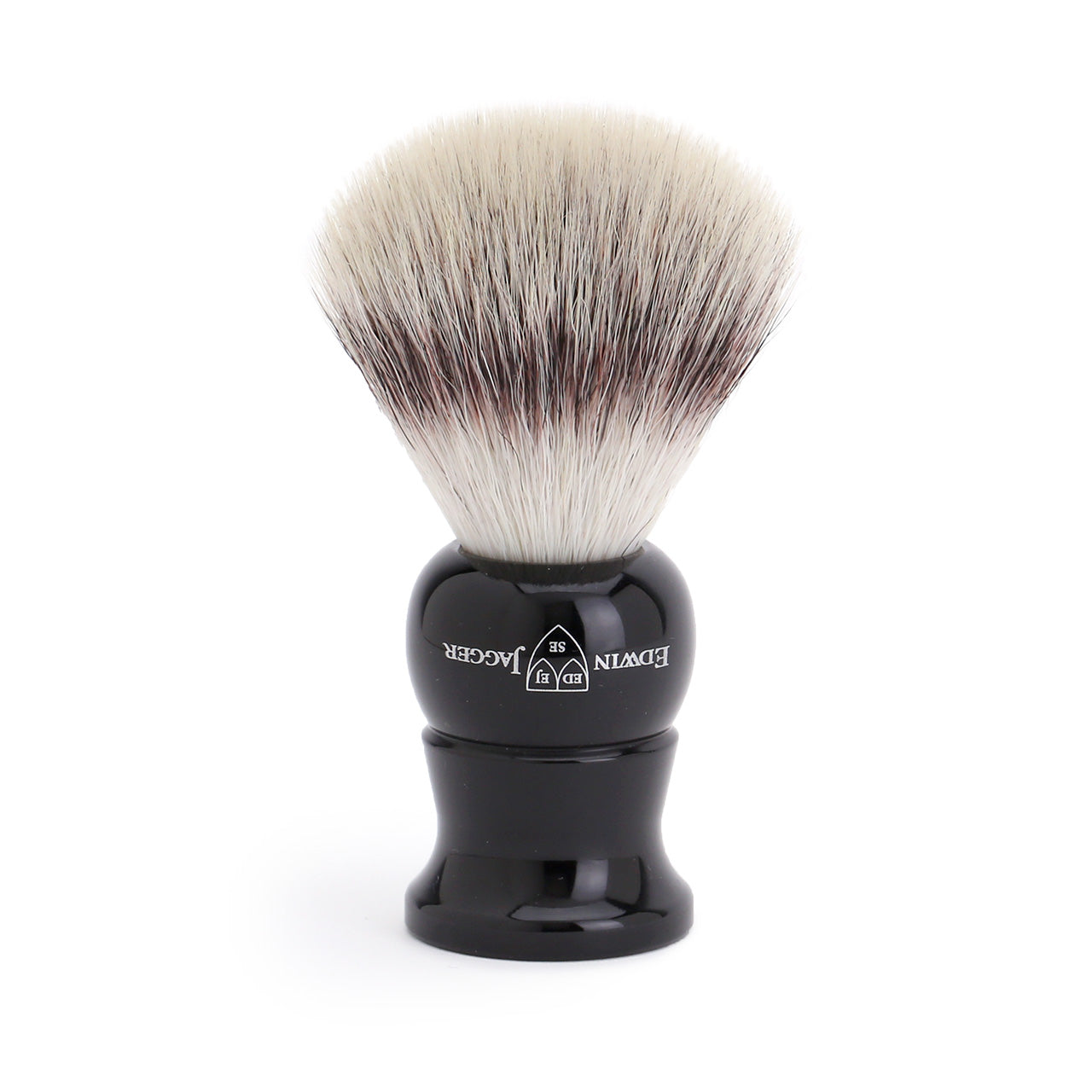Edwin Jagger Ebony Cruelty Free Shaving Brush