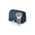 Lexon HYBRID Mini Dopp Kit Bag - Dark Blue