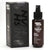NishMan Beard & Mustache Perfumed Spray 75ml spray bottle and black packaging