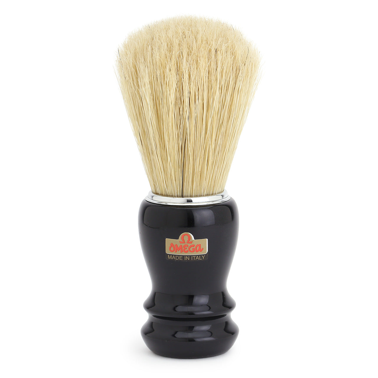 Omega Professional boar shave brush